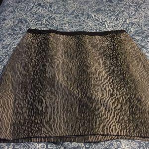 Ann Taylor woman's 12 skirt NWOT pencil skirt